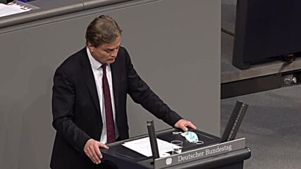 Germany: AfD motions dominate opening of first Bundestag session