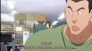 [ Bg Subs ] Bakuman S1 - 14 [ H D ]