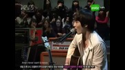 110424 Cn Blue - Sunday Morning [live]