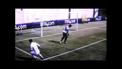 Fifa12(ps3)my goals ^.^(2)