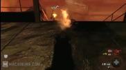 Headshot Call of Duty Black Ops with Hutch amp; Fwiz (phd