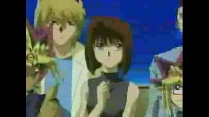 За Yu - Gi - Oh Маниаци