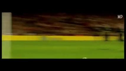 Luis Nani # 17- Skills & Goals 2011 _ Hd