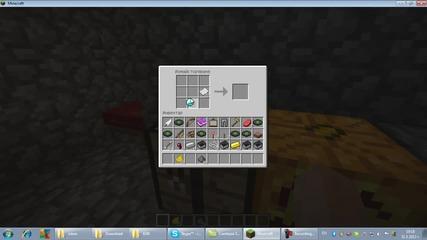 minecraft-как се правят фоеверки