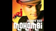 Mohombi – Bumpy Ride