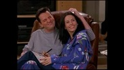 Приятели Friends Season 05 Episode 16 The One with the Cop