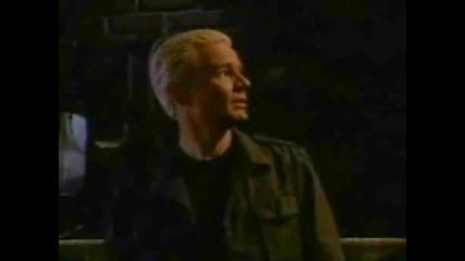 Buffy And Spike - Cold Най - Якото Качество