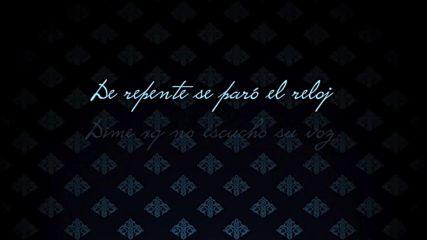 David Jimenez ft Sandra Acal - Se paro el reloj Prod by Sergy Nandez