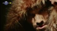 Крум - Безчувствен (официално Hd видео, 2014)