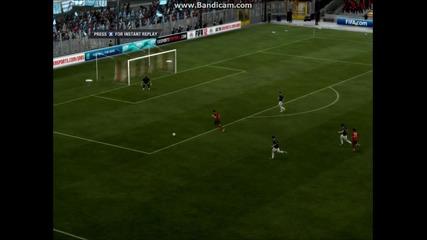 Fifa 12 - Golove