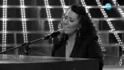 "Башар и Милица като Alicia Keys feat. Jay-Z - ""Empire State of Mind"" | Като две капки вода"