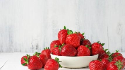 10 любопитни факта за ягодите които може би не знаете