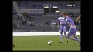 10.04.2010 Тулуза 4 - 0 Гренобъл гол на Жиняк