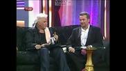 Евгени Минчев В Шоуто На Азис 12.12.2007 Част1 High-Quality