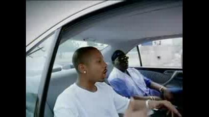 Shyne ft Barrington Levy  -  Bad Boyz