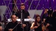 Asim Bajric - Mrtav medju zivima - Tv Grand 12.02.2018.