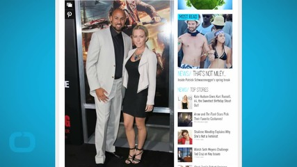 """Kendra Wilkinson-Baskett and Hank Baskett Are """"Better Than Ever"""" After Alleged Cheating Scandal Rocked Their Marriage"""