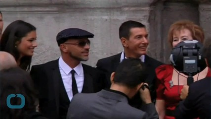 Fashion Publicist Furious Over Dolce & Gabbana's