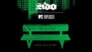 Нещата се Промениха! Sido - Mein Testament (fler Diss) - Mtv Unplugged