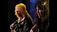 Wasp - The Idol (live Acoustic 92)
