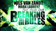 Anita Doth - Breaking All The Rules