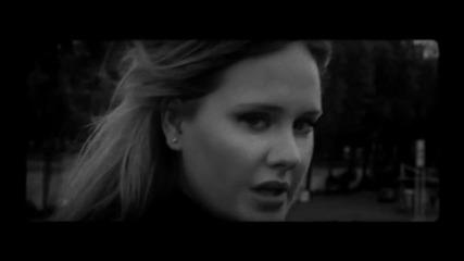 Adele - Someone Like You [текста на песента + превод]