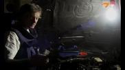 Top Gear С16 Е00 Част (1/4) - Близкия изток