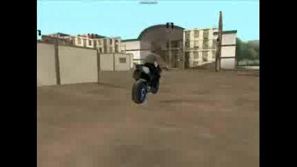 Gta San Andreas - My Amazing Stunts Part 2