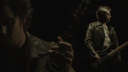 Avenged Sevenfold - Nightmare (music video)