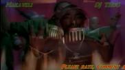 2pac - Uppercut [ Dj Thug Remix ]