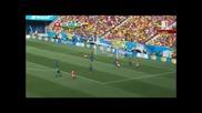 Мондиал 2014 - Швейцария 2:1 Еквадор - Обрат и драма в 93-та минута дадоха летящ старт на Швейцария!