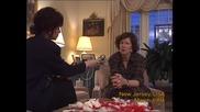 Интервю на Н.в. Княгиня Мария Малуиза в нейният дом Сащ - 30.03.1994