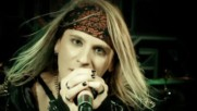 Night Laser feat. Kai Hansen - Laserhead // Official Video
