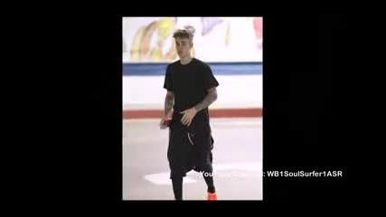 Justin Bieber - Love Me Again