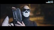 Сръбско 2015 Tatula & Kc Blaze - Noc Me Zove (official Video)