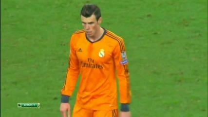 Schalke 04 - Real Madrid 1-6 (2)