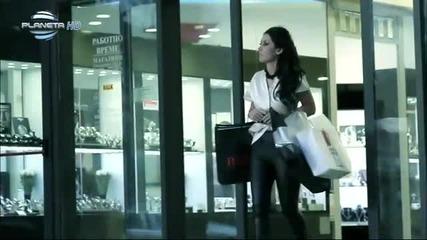 Djena - Vsichko Davam Da Si Tuk (official video)