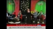 Saban Saulic i Snezena Djurisic - Kako ti je kako zivis - (Live) - (TV Top music)