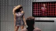 Страхотна реклама - Beyonce срещу Beyonce