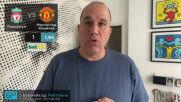 Ливърпул - Ман Юнайтед ПРОГНОЗА от Висша лига на Ники Александров - Футболни прогнози 17.01.21