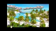 Неземна красота в Бора Бора! Intercontinental Bora Bora Resort & Thalasso Spa