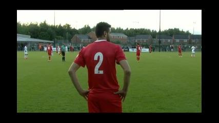 Вижте разширен репортаж от Лудогорец – Динамо Букурещ