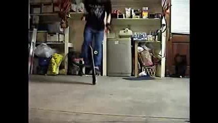 Sk8 tricks