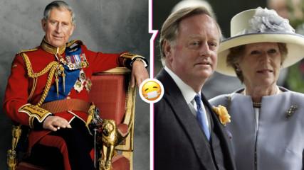 Бившият на Камила с Ковид-19, а принц Чарлз разказа за битката с вируса