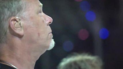 Metallica - Star Spangled Banner, 2016