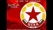 Cska Forever