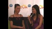 Interviu Cu Giulia Pe e-ok [2008]