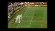 Испания 1:0 Холандия Финал !