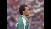 Когато България имаше футбол имаше и фенове...