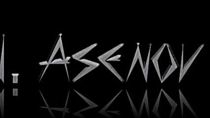 I. Asenov - Deep Cage 006